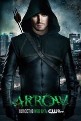 Arrow [Sezon 5] (2016-) Napisy PL