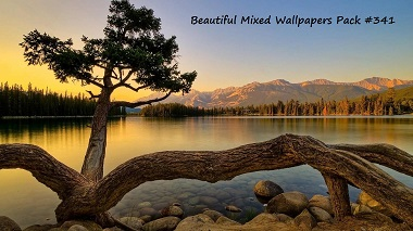 Beautiful Mixed Wallpapers Pack #341