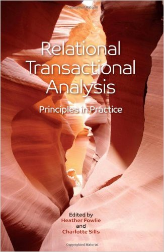 Relational Transactional Analysis: Principles in Practice