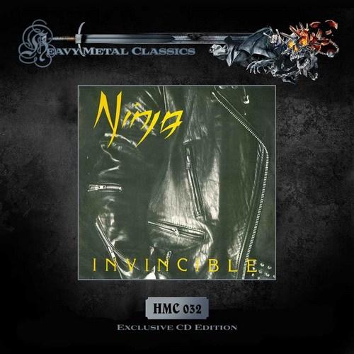Ninja - Discography (1988-2014)