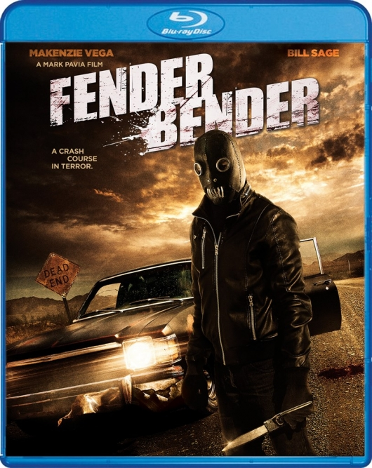 Fender Bender (2016) 1080p BluRay x264-YTSAG