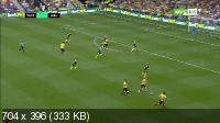 Футбол. Чемпионат Англии 2016-17. 3-й тур. Обзор тура [29.08] (2016) IPTVRip