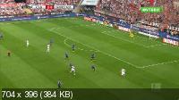 Футбол. Чемпионат Германии 2016-17. 1-й тур. Обзор тура [29.08] (2016) IPTVRip
