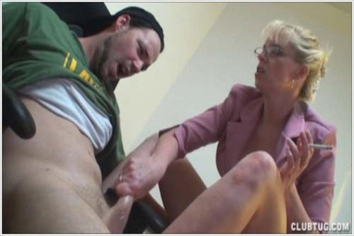 Clubtug - Boss Smokes Cock - Apr 02 (2010/SD)