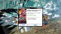 One Piece: Burning Blood (2016) PC | RePack