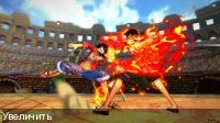 One Piece: Burning Blood (2016/RUS/ENG/License)