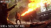 Скачать торрент Battlefield 1 (2016)