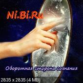 (Progressiverock, Psychedelic rock) NiBiRu - Оборотная сторона сознания - 2016, M4A, 256 kbps