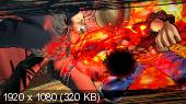 One Piece: Burning Blood [v1.06] (2016) PC | RePack от Other s