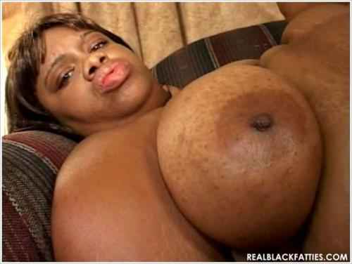 Realblackfatties - Jasmine [SD 480p]