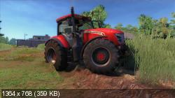 Farm Expert 2017 [v1.108] (2016) PC | Steam-Rip от Pioneer