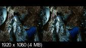 Варкрафт 3D / Warcraft 3D Горизонтальная анаморфная