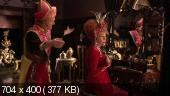 Однажды на матрасе / Once Upon a Mattress (2005) DVDRip | P2