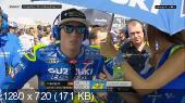 Мотоспорт. Moto Grand Prix (MotoGP). 2016. 13/18 2016. GP TIM di San Marino. Гонка (2016) WEBRip 720p