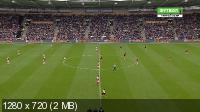 Футбол. Чемпионат Англии 2016-17. 5-й тур. Халл Сити - Арсенал [17.09] (2016) HDTVRip 720p | 50 fps