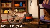 Маша и Медведь. Кошки-мышки. 57 серия (2016) WEB-DLRip,WEB-DL 720-LQ,1080p-LQ