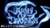 Зловещие мертвецы 3: Армия тьмы (1992) HDRip от ImperiaFilm  Directors Cut   КПК   P
