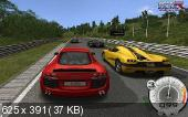 GTR Evolution (2008) PC