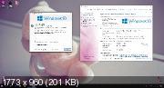 Windows 10 x86/x64 Professional Update v.80.16 UralSOFT (RUS/2016)
