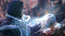 Middle-Earth: Shadow of Mordor - Game of the Year (GOTY) Edition (2015/RUS/ENG/RePack от R.G. Механики)