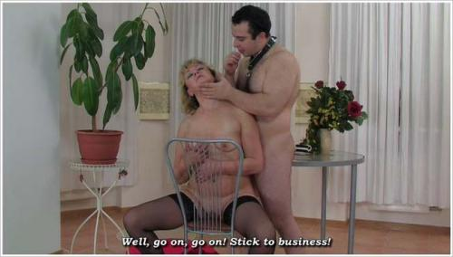 BoysUnderMatures - Anna and Patrick 2 (2010/SD)