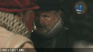 Частная жизнь Тюдоров / Private life of Tudors [01-03] (2016) HDTVRip 720p | P1