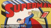 Комиксы: Непобежденные / Comic Books: Unbound (2008) HDTVRip-AVC | P