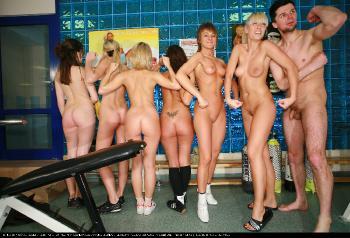 Sexy Naked Girls Fucking Naked Old Man