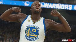 NBA 2K17 (2016/ENG/MULTI8/RePack от FitGirl)