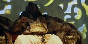 Марко Поло / Marco Polo [S01-02] (2014-2016) WEBRip от GeneralFilm | AlexFilm