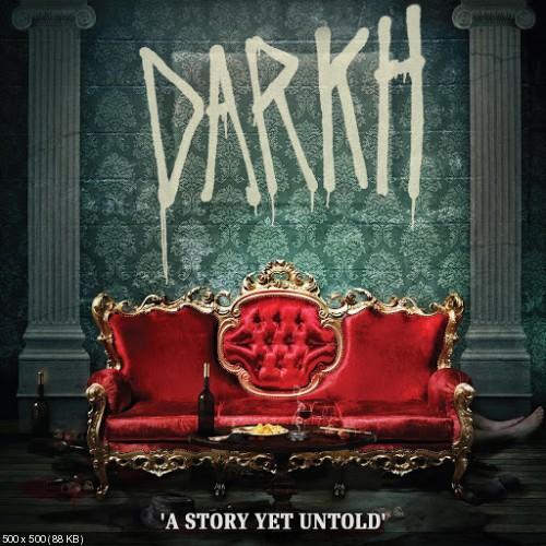 Darkh - A Story Yet Untold (2016)