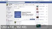 ������������ ����������� � Facebook