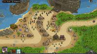 Kingdom Rush Frontiers 1.2.4 (2016/RUS/MULTI5) Portable by poststrel