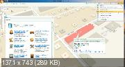 2Gis Все города v.3.16.3 Октябрь 2016 Portable by Punsh (MULTI/RUS)