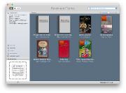 BookReader 5.8 (Mac OS X)