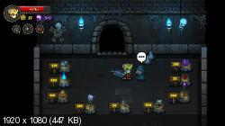 Lost Castle [v 1.13] (2016) PC | RePack от Pioneer