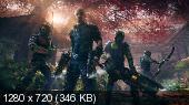 Shadow Warrior 2 (2016) PC | Лицензия