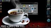 Windows 7 SP1 x86/x64 11in1 v.Cofee KottoSOFT (RUS/2016)