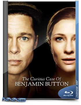 Загадочная история Бенджамина Баттона / The Curious Case of Benjamin Button (2008) BDRip 1080p