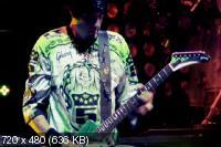 Five Finger Death Punch - Purgatory (2013)