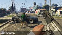GTA 5 / Grand Theft Auto V (2015/RUS/ENG/Repack by R.G. Механики)
