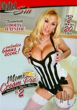 Mom's Cream Pie 2 / Мамочкин Сливочный Пирог 2 (Mario Rossi / Digital Sin) (2007) FullHD 1080p