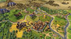 Sid Meier's Civilization VI (2016/RUS/ENG/RePack)