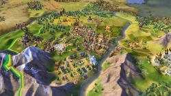 Sid Meier's Civilization VI (2016/RUS/ENG/RePack от FitGirl)