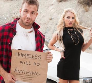 Alix Lynx, Chad White - Help The Homeless (2016) FullHD 1080p