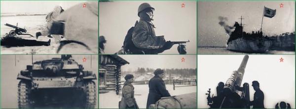 Легенды армии. Фильм 1 Леонид Говоров (2015)