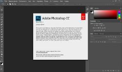 Adobe Photoshop CC 2015.5.1