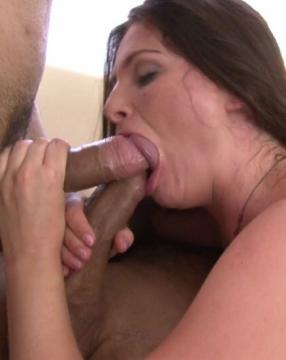 Aimee Ryan - Pretty woman and two hard dicks (2016) FullHD 1080p