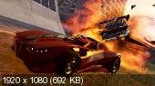 Carmageddon: Max Damage (2016/ENG)