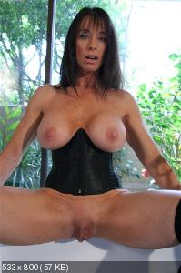 Motorcycle sex porn star
